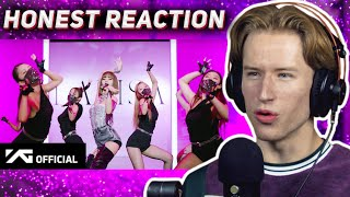 Honest Reaction To Lisa Lalisa Special Stage