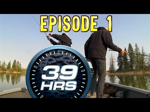 39hrs - EPISODE 1 - presented by Travel Manitoba