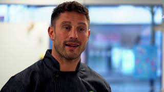DB Fitness & Nutrition Promotional Film