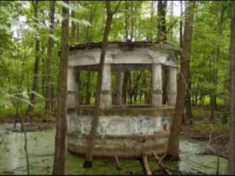 hartford castle hike - YouTube