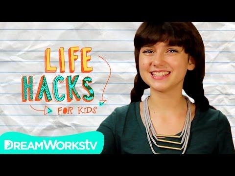 Super Straw Hacks | LIFE HACKS FOR KIDS