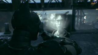 Batman: Arkham Knight any% easy speedrun in 2:38:35 (WR)