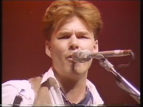 Big Country Live In Moscow 1988 (Full Concert)