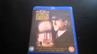 BluRay Review Once Upon a Time In America
