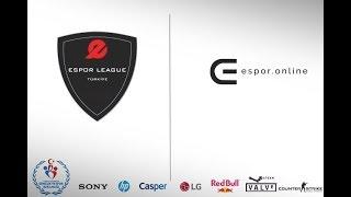 Espor Nedir? Esporcu Nasıl Olunur? Cs:Go Espor Turkey League 2018