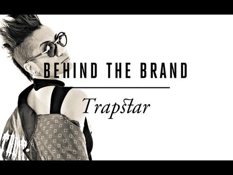 Trapstar | Behind the Brand [S1.EP1]: SBTV Fashion