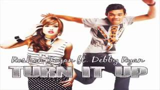 Debby Ryan Ft Roshon Fegan Turn It Up (Official Audio)