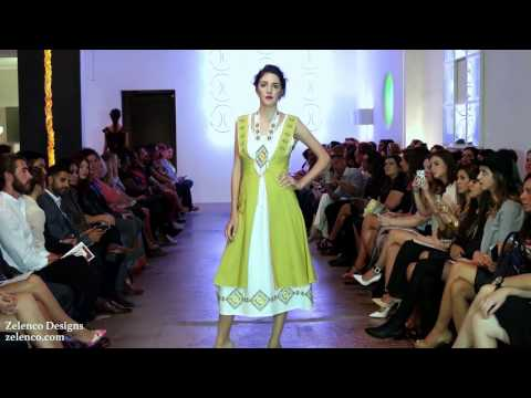 San Francisco Fashion Week ® 2015 READY TO WEAR Designers' Showcase [4K VIDEO]