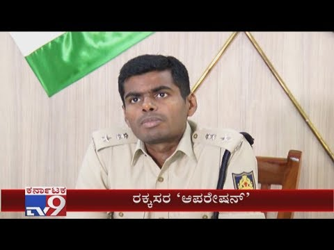 Bengaluru Cops Become Lorry Drivers to Bust Gang of Thieves