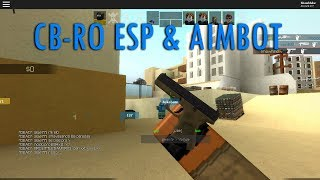 COUNTER BLOX ROBLOX OFFENSIVE AIMBOT & ESP [WORKING] MASSIVE GIVEAWAY