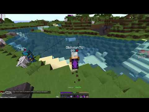 I GOT DIBBLE DABBED ON (probably my worst death in a UHC to date)