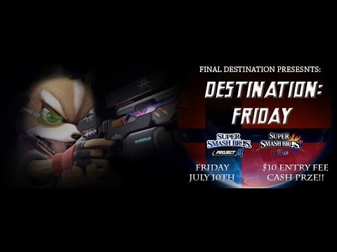 Final Destination presents Destination:...