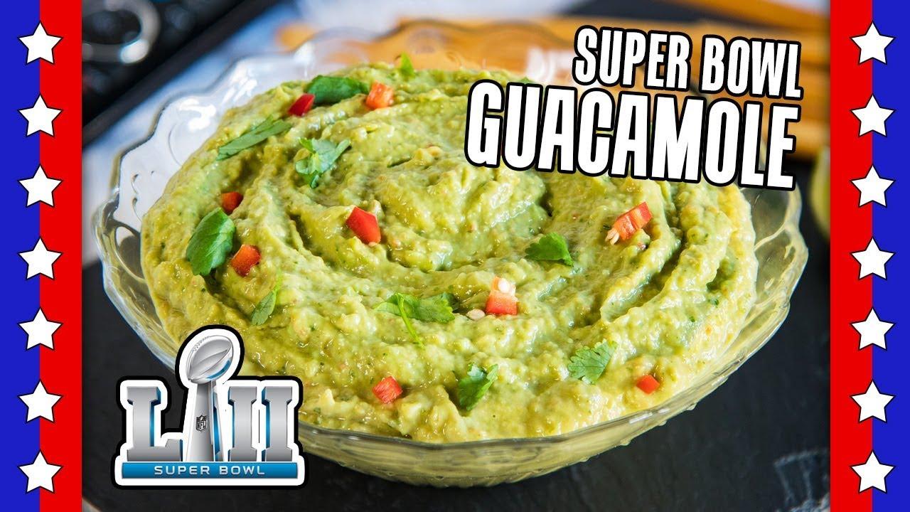 The best guacamole recipe easy super bowl recipes by warren nash the best guacamole recipe easy super bowl recipes by warren nash forumfinder Images