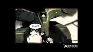 Metal Gear Solid: Bande Dessine (Digital Graphic Novel) GC 2006 Trailer LOW QUALITY