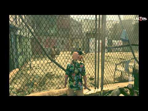 LagZero Analiza: Max Payne 3