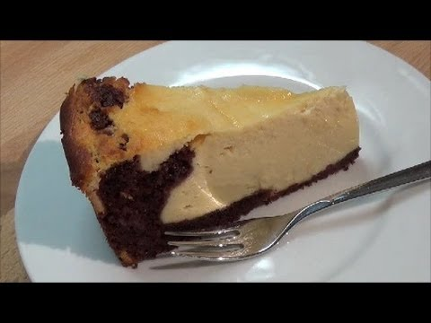 Thermomix Tm 31 Schoko Kirsch Kasekuchen Thermiliscious Youtube