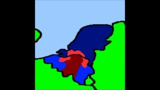 Alternative wars Netherlands V.s Belgium