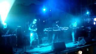 Bungalo Dub - Freedom Sounds Fest 3