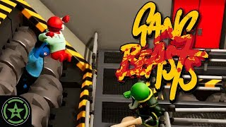 Dr. Hobo MD - Gang Beasts | Let's Play