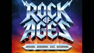 Rock of Ages (Original Broadway Cast Recording) - 13. Here I Go Again
