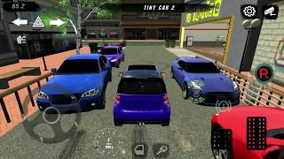Car Parking Multiplayer   Tiny Car 2  Mission   Car Parking 3D Driving Simulator   Android Games #8 screenshot 3