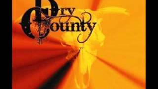 Dry County - Cowboy up [Official Song]
