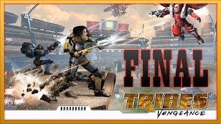 Tribes: Vengeance :: PC :: Прохождение :: FINAL