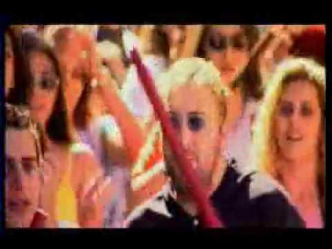 ΣΥΡΜΑΤΟΠΛΕΓΜΑ ΓΙΩΡΓΟΣ ΑΛΚΑΙΟΣ OFFICIAL VIDEO *SONY MUSIC *