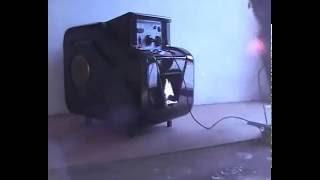 видео Автономная мини-электростанция МЭС (генератор)