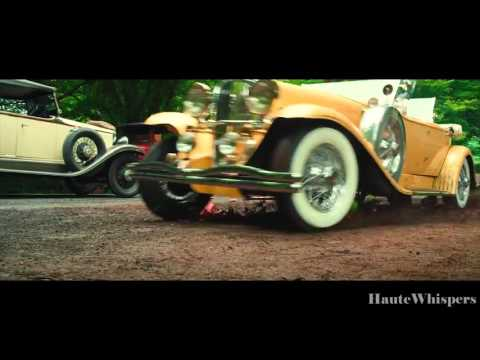 Off To The Races - Lana Del Rey - The Great Gatsby HD