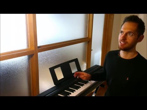 My Journey with PianoForAll: Initial Impressions Review