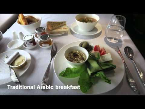 First Class review on Qatar Airways A380 Bangkok - Doha (+Amazingly Cheap!)