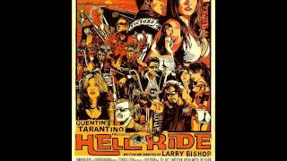 Hell Ride - CC Rider - Mitch Ryder and the Detroit Wheels