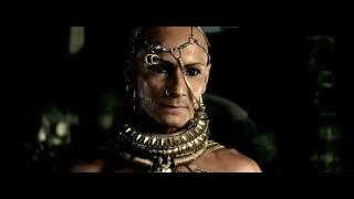 300 спартанцев Расцвет империи (2014) трейлер