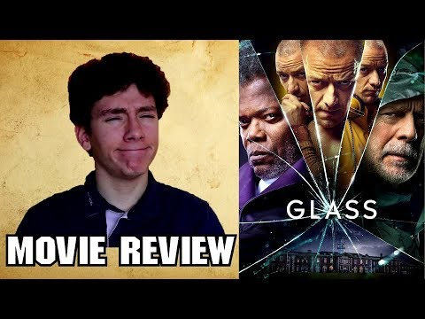 Glass (2019) [Superhero Mystery Movie Review]