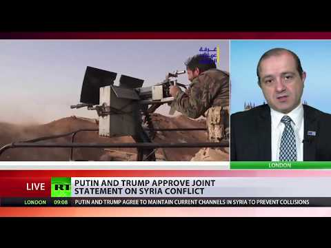 'Syria future depends on ability to convince constituency' – Analyst on US-Russia 'Syria statement'