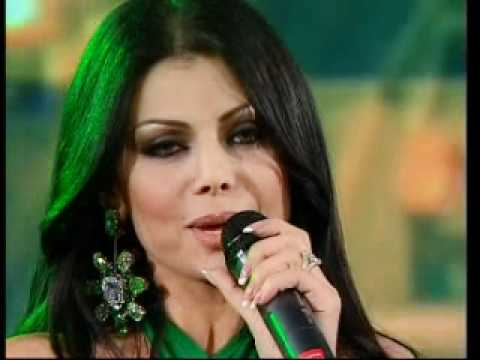 Haifa Wehbe - Makhatish Bali VERY HQ!!