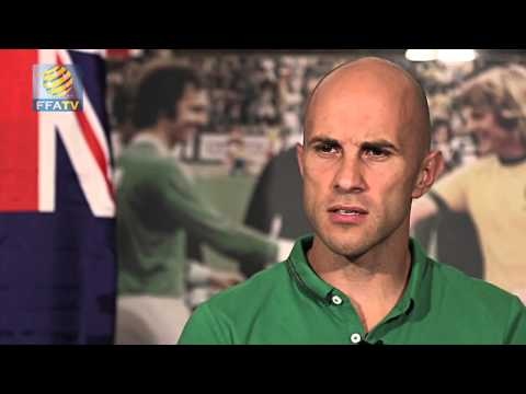Socceroos: Mark Bresciano reviews Qualifier in extreme heat