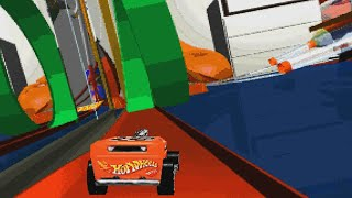 First 15 Minutes: Hot Wheels Stunt Track Driver [PC]