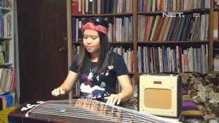 IMS - Profil Guzheng alat musik tradisional Cina