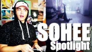 Sohee   Spotlight Mv Reaction