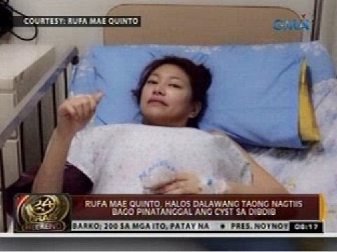 Ruffa Mae Quinto Sex Video