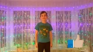 видео Как повесить гирлянду