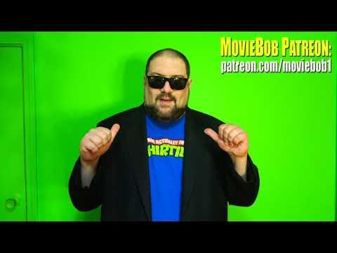 MovieBob Patreon - 2018 Update