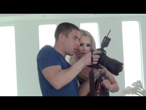 Behind the scenes with Chloe Cherry for Zero Toleranceиз YouTube · Длительность: 16 мин22 с