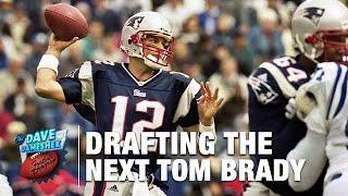 Why do Scouts Miss on Prospects like Brady, Prescott, & Romo? | NFL | DDFP