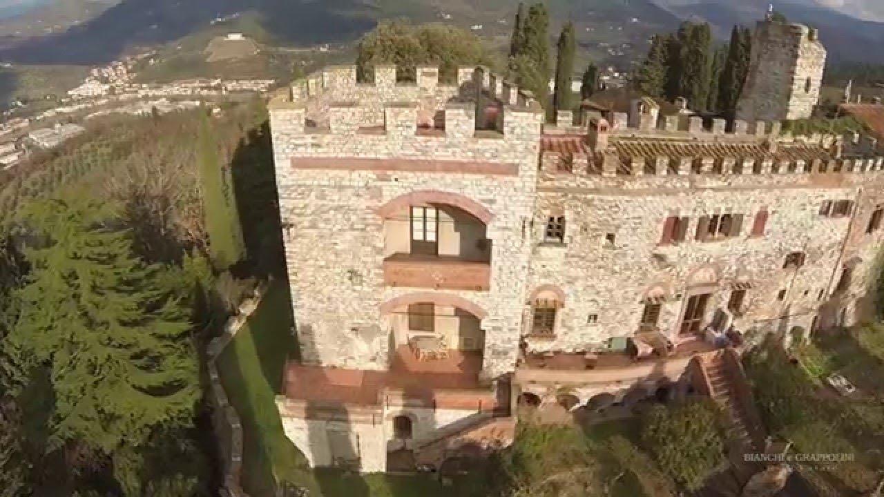 Castello di monteacuto bagno a ripoli youtube - Agenzie immobiliari bagno a ripoli ...