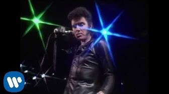 Alvin Stardust - My Coo Ca Choo (Official Music Video)