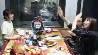 【笑】花澤香菜「戸松、変わんないねぇw」戸松遥「私●●がデカイんすよっ!」矢作紗友里「お前だけだろww」とまっちゃんがスキューバーでやらかした話☆2015年クリパ☆その③ 戸松遥 動画 27
