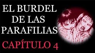 Video El burdel de las parafilias   Capítulo 4 download MP3, 3GP, MP4, WEBM, AVI, FLV November 2017